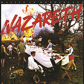 Malice In Wonderland by Nazareth