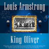 Early Jazz Stars - Louis Armstrong and King Oliver (Digitally Remastered) von Various Artists
