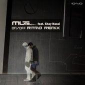 On / Off Ritmo Remix E.P. by Mute