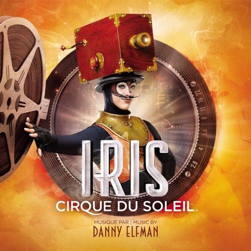 Iris by Cirque du Soleil