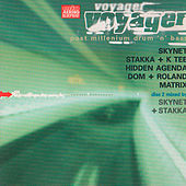 Voyager - Mixed by Stakka & Skynet by Various Artists