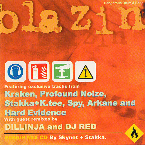 Blazin - Mixed by Stakka & Skynet by Various Artists