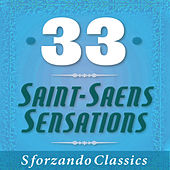 33 - Saint-Saens Sensations by Various Artists