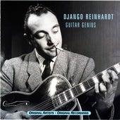 Guitar Genius by Various Artists