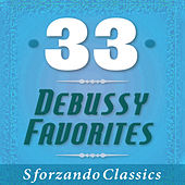 33 - Debussy Favorites by Various Artists