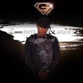 Love, Hate & Money by Genesis