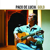 Gold by Paco de Lucia