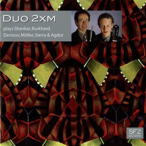 Duo 2XM by Duo 2XM