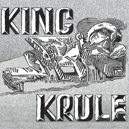King Krule by King Krule