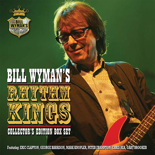 Collector's Edition Box Set by Bill Wyman
