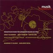 Romantische Musik fur Streichorchester aus Tirol by Karlheinz Essl