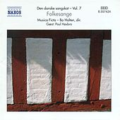 Den danske sangskat, Vol.  7 by Bo Holten