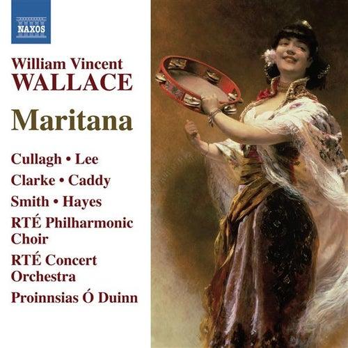 Wallace: Maritana by Ian Caddy