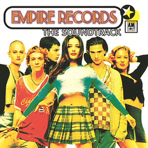 Empire Records by Various Artists