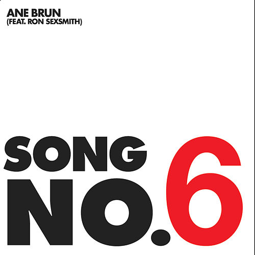 Song No. 6 by Ane Brun