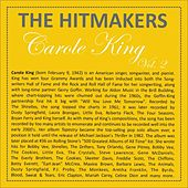 Hits Written By Carole King - Vol. 2 by The World-Band