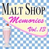 Malt Shop Memories Vol.13 by KnightsBridge