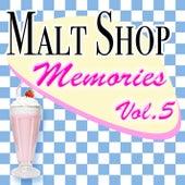 Malt Shop Memories Vol.5 by KnightsBridge