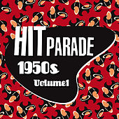 1950s Hit Parade - Vol.1 by The Countdown Singers