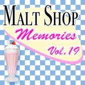 Malt Shop Memories Vol.19 by KnightsBridge