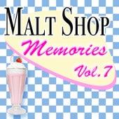 Malt Shop Memories Vol.7 by KnightsBridge