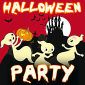 Halloween Party : Songs and Sound Effects by The Countdown Singers