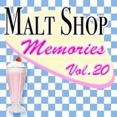 Malt Shop Memories Vol.20 by KnightsBridge