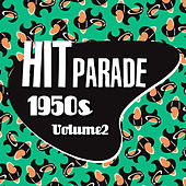 1950s Hit Parade - Vol.2 by The Countdown Singers