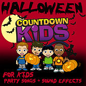 Halloween for Kids: Party Songs and Sound Effects by The Countdown Kids