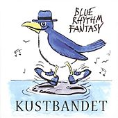 Blue Rhythm Fantasy by Kustbandet