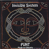 Punt (Made in Ethiopia) by Invisible System
