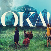 Oka! by Chris Berry