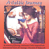 A Celtic Journey by Laura Powers