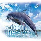 The Dolphin Therapy (Wise Child Series) by Nederica Stepan