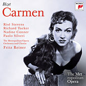 Bizet: Carmen (Metropolitan Opera) by Various Artists