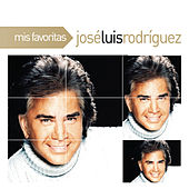 Mis Favoritas by Jose Luis Rodriguez