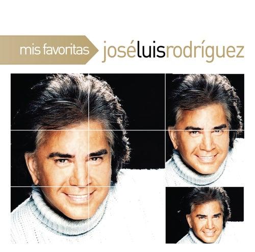 Mis Favoritas by Jose Luis Rodriguez