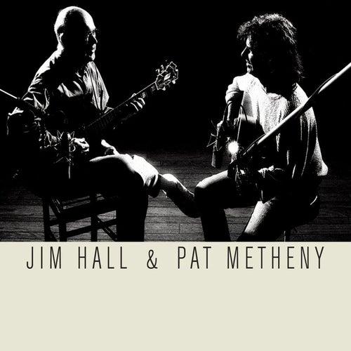 Jim Hall & Pat Metheny by Jim Hall