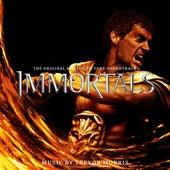 Immortals Original Motion Picture Soundtrack by Trevor Morris