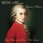 Mozart: Essential Mozart by Various Artists