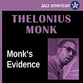 Monk's Evidence by Thelonious Monk
