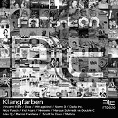 Klangfarben by Various Artists