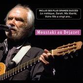 Au Dejazet (Ses plus grands succès) by Georges Moustaki