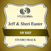 Hay Baby (Studio Track) by Jeff and Sheri Easter