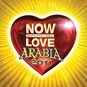 Now Love Arabia 2011 by Various Artists