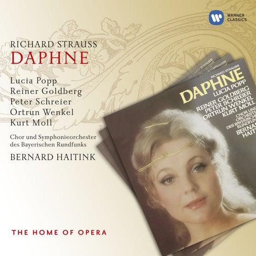 R. Strauss: Daphne by Symphonie-Orchester des Bayerischen Rundfunks