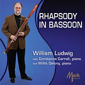 Rhapsody in Bassoon by William Ludwig