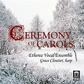 Ceremony of Carols by Various Artists