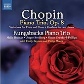 Chopin: Piano Trio - Variations for Flute by Various Artists