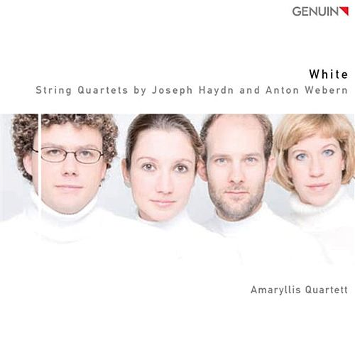 White by Amaryllis Quartett